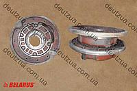 Тормоз МТЗ(в сборе) 2522-3502010