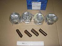 Поршень цилиндра ВАЗ 21083,11113 d=82,4 гр.E Р1 М/К (NanofriKS), п/палец (МД Кострома) 21083-1004015-АР