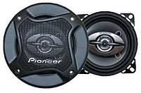 Автомобильные акустические динамики Pioneer TS 1072 UKC, колонки в автомобиль