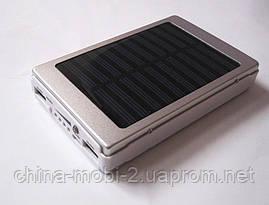 Сонячна батарея - ATLANFA power bank solar 18000mAh AT-D2019 new, фото 2