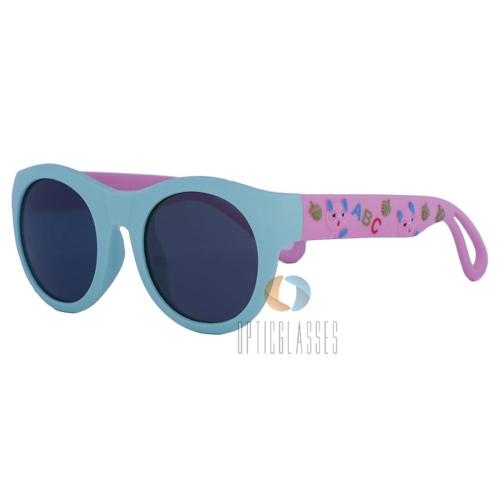 Очки детские солнцезащитные Polaris 825с3