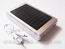 Сонячна батарея - ATLANFA power bank solar 18000mAh AT-D2019 new, фото 3
