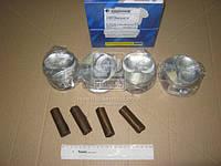 Поршень цилиндра ВАЗ 21083,11113 d=82,4 гр.B Р1 М/К (NanofriKS), п/палец (МД Кострома) 21083-1004015-АР