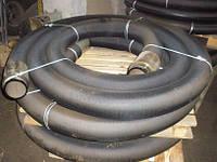 Рукава для подачи бетона (бетоноводы резиновые)