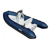 Моторная лодка Brig Falcon Riders: пластиковое дно, art: BR-F500ST
