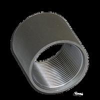Муфта стальная 25 мм