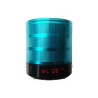 Портативная Bluetooth колонка с радиоприемником WSTER WS-808
