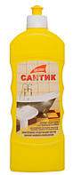 Средство для кафеля и сантехники САНТИК (500 мл)
