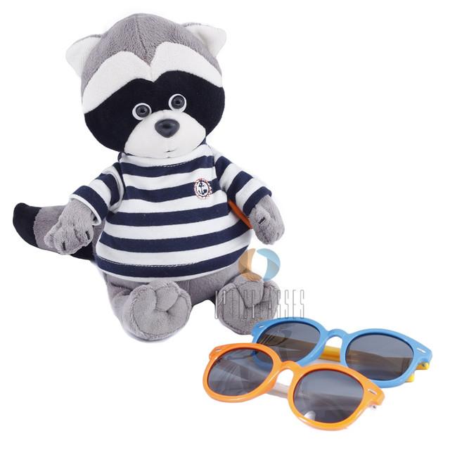 очки детские универсальные