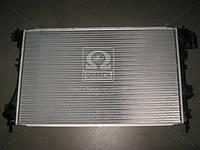 Радиатор VECTRA C/SIGNUM 16/18 02- (Van Wezel) 37002338