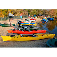 Каяк для водного туризма Twin-GO (Желтый), art: TG-487Y