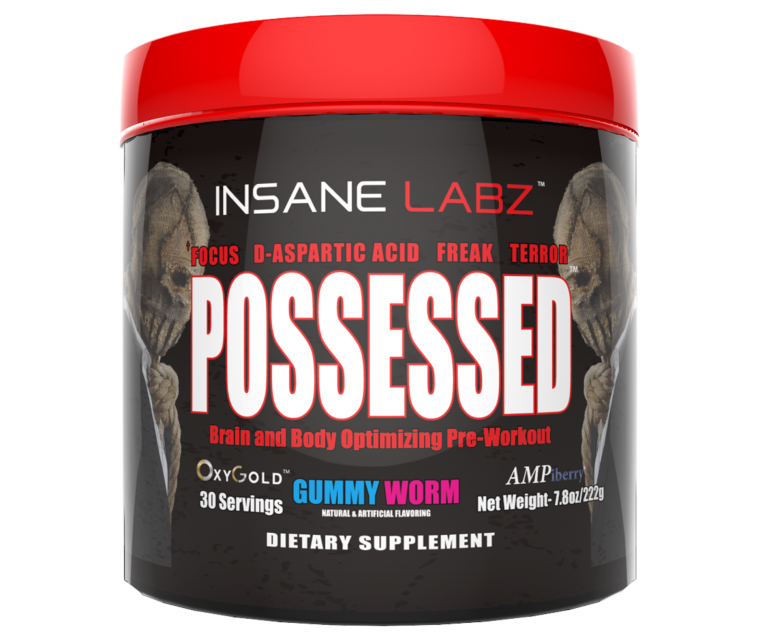 Insane Labz Possessed 30 порций