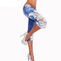 Женские джинсовые шорты оптом AL7109