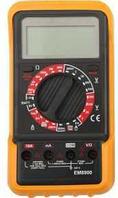 Мультиметр цифровой  IEC-61010
