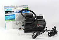 Автомобильный компрессор Air Pomp MJ004, для подкачки шин