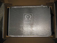 Радиатор вод. охлажд. УАЗ 3163 ПАТРИОТ (пр-во ПЕКАР) 3163-1301010