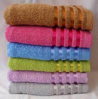 Качественные махровые полотенца для лица полоса оптом