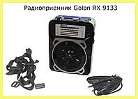 Радиоприемник Golon RX 9133!Акция