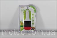 Трансмитер FM MOD. CM I18, FM-модулятор с зарядкой  для телефона от прикуривателя и от сети
