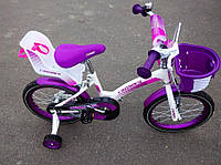 Велосипед детский Kids Bike Crosser-3 12 дюймов