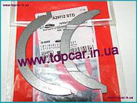 Полукольца Renault Master III 2.3DCi  Glyco Германия A297/2 STD