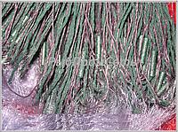 Одностенка китайка фиолет, высота 1,7м, длина 60м, ячейка 35