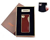 """Спиральная USB зажигалка """"Jobon"""" №4841-3, стильный и модный девайс, отлично подходит для подарка"""