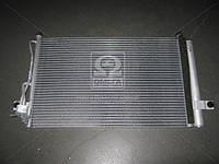 Радиатор кондиционера (пр-во Mobis) 976061C200