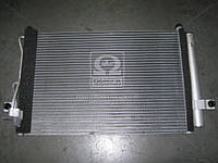 Радиатор кондиционера (пр-во Mobis) 976061C350