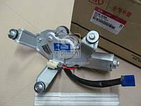 Мотор стеклоочистителя заднего стекла (пр-во Mobis) 987003E000