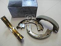 Тормозные колодки стояночного тормоза (пр-во SsangYong) 4833A34000