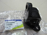 Салейнтблок рычага подвески задний (пр-во SsangYong) 4453034002