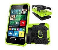 Бронированный чехол для  Microsoft (Nokia) Lumia 550
