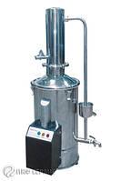 Аквадистиллятор электрический ДЭ-5