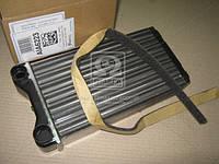 Радиатор отопителя HEAT AUDI A4 ALL 00- LHD (Ava) AIA6223