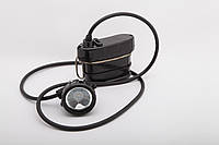 Шахтерский фонарь коногонка, светильник шахтный особовзрывобезопасный головной аккумуляторный СВГ6