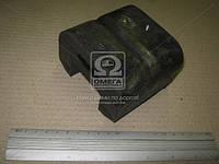 Подушка опоры двиг. ГАЗ 53, 3307 передняя (пр-во Россия) 66-1001020