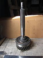 Вал первичный КПП ЯМЗ 236 (d=42 мм,z=28) (пр-во ЯМЗ)
