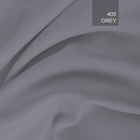 Ткань блэкаут (blackout) GREY_405