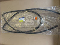 Молдинг стекла ветрового (пр-во SsangYong) 7912034001
