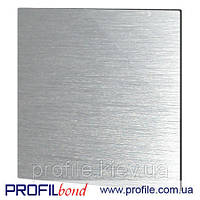 Композит PROFILbond Brushed (шлифованный) 3мм
