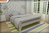 Двоспальне ліжко Мілан МГ