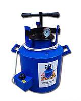 Автоклав электрический для домашнего консервирования на 5 литровых банок