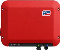 Сетевой инвертор SMA Sunny Boy 2.5 (SB2.5-1VL-40)   (1-фаза)