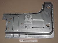 Панель боковины внутренняя левая нижняя ГАЗель Next ГАЗ(А21R23-5401159) (пр-во ГАЗ) А21R23-5401159