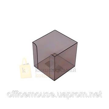 Бокс для бумаги Куб 9х9
