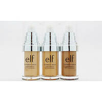 Легкая тональная основа - E.L.F. Beautifully Bare Foundation Serum #Light/Medium - 95012