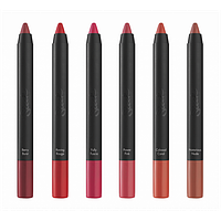 Губная помада-карандаш - Sleek Makeup Power Plump Lip Crayon Notorious Nude - 96137840