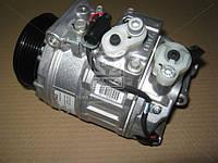 Компрессор кондиционера MERCEDES-BENZ (Пр-во Denso) DCP17043