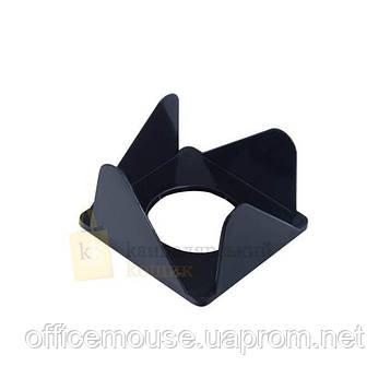 Бокс для бумаги для заметок ,пластик,80х80х45мм, JOBMAX